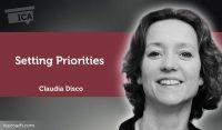 Claudia Disco case study