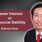 Coaching Case Study: Career Interest vs Financial Stability