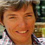 Meet ICA Coach, Gerdi Verwoert (AUSTRIA)