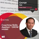 Coaching Case Study: Coaching Skills Applied – GROW model