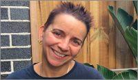 Meet ICA Coach, Ange Anderson (AUSTRALIA)