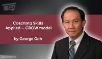 Coaching Case Study: Coaching Skills Applied – GROW model