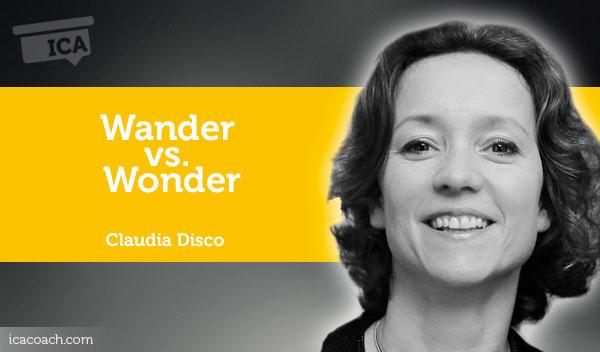 Claudia Disco power tool