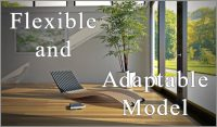 Coaching Model: Flexible and Adaptable Model