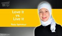 Power Tool: Love it vs. Live it