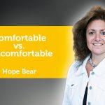 Power Tool: Comfortable vs. Uncomfortable
