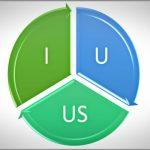 Coaching Model: I-U-US