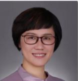 陈轶玮 (Ivy Chen)<br/>企业教练与职业发展, 中国
