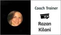 Coach Trainer – Razan Z. Kilani