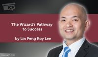 Coaching Case Study: The Wizard's Pathway to Success