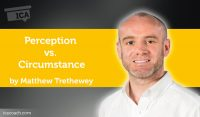 Power Tool: Perception vs. Circumstance