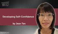 Coaching Case Study: Developing Self-Confidence