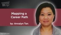 Coaching Case Study: Mapping a Career Path