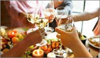 How to Avoid Overindulgence Over the Festive Season