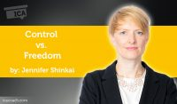 Power Tool: Control vs. Freedom