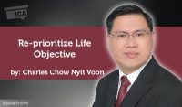 Coaching Case Study: Re-prioritize Life Objective