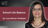 Coaching Case Study: School-Life Balance