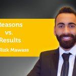Power Tool: Reasons vs. Results