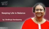 Coaching Case Study: Keeping Life in Balance