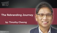 Coaching Case Study: The Rebranding Journey