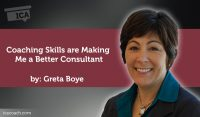 Coaching Case Study: Coaching Skills are Making Me a Better Consultant