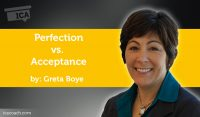 Power Tool: Perfection vs. Acceptance