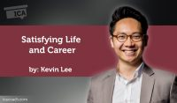 Coaching Case Study: Satisfying Life and Career