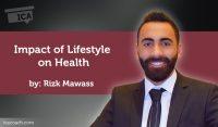 Rizk Mawass Case Study