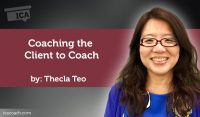 Coaching Case Study: Coaching the Client to Coach