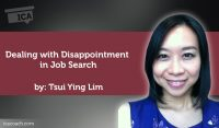 Coaching Case Study: Dealing with Disappointment in Job Search