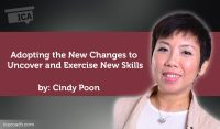 Coaching Case Study: Adopting the New Changes to Uncover and Exercise New Skills