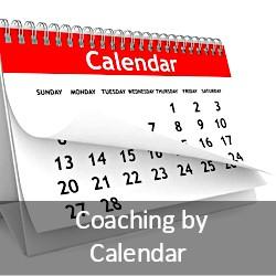 Ep #10: Coaching by Calendar