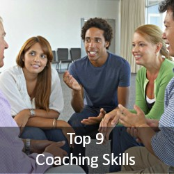 Ep #02 Top 9 Coaching Skills