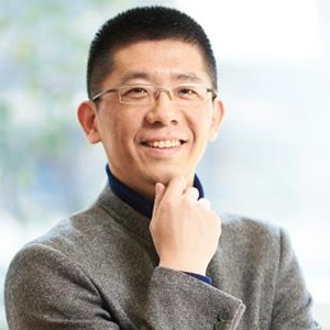 Tony Wang 王征, PCC  中国上海