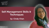 Coaching Case Study: Self Management Skills & Techniques