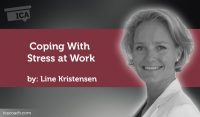 Coaching Case Study: Coping With Stress at Work