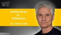 Power Tool: Authenticity vs. Validation
