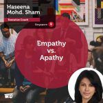 Power Tool: Empathy vs. Apathy