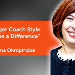 Research Paper: Manager Coach Style to Make a Difference