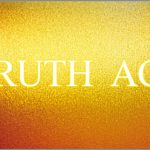 Coaching Model: TRUTH  ACT