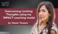 Coaching Case Study: Overcoming Limiting Thoughts using my IMPACT coaching model