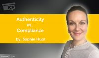 Power Tool: Authenticity vs. Compliance