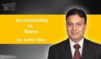 Power Tool: Accountability vs. Blame