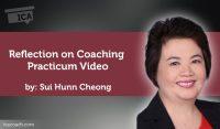 Coaching Case Study: Reflection on Coaching Practicum Video