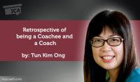 Coaching Case Study: Retrospective of being a Coachee and a Coach