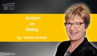 Power Tool: Delay vs. Action