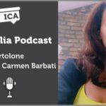 ICA ITALY: La consapevolezza è il vero potere – Carmen Barbati
