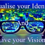 Coaching Model: Visualise your Identity and Live your Vision