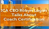Robyn Logan talks about Coach Certification-600x352