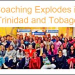 Coaching Explodes in Trinidad and Tobago